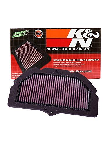 Preisvergleich Produktbild K&N SU-7500 Tauschluftfilter