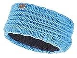BUSSE Stirnband LUZERN, ice blue, onesize
