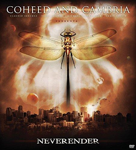 Coheed And Cambria - Neverender [Edizione: Regno Unito]