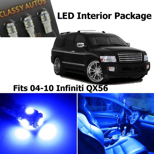 classy-autos-infiniti-qx56-04-10-blue-interior-led-package-11-pieces-by-classy-autos