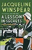Lesson in Secrets, A (Maisie Dobbs) (Maisie Dobbs Mysteries)
