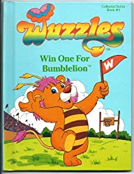 Win One for Bumblelion (Wuzzles)