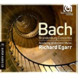Bach: Brandenburg Concertos (performed at French Baroque pitch)
