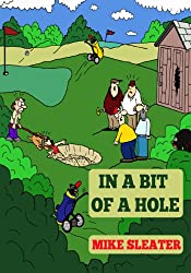 IN A BIT OF A HOLE