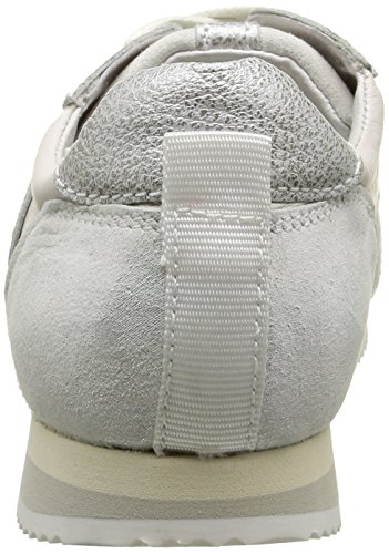 Pataugas Idol Mi F2b Damen Sneaker Silber - silber