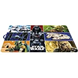 Boyz Toys St469Set de table–Star Wars, Multi