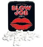 Spencer and Fleetwood Penis geformte Blow Job Pfefferminz-Bonbons