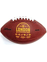 Wilson NFL 2015Internacional Series Mini Fútbol