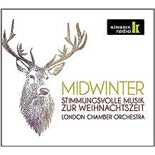 Midwinter-Stimmungsvolle Musik zur Weihnachtszeit [Import anglais]
