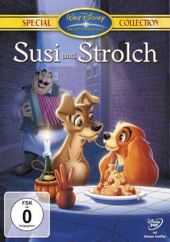 Bild von Susi und Strolch (Special Collection)