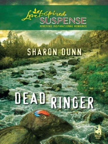 Dead Ringer (Love Inspired Suspense) (English Edition)