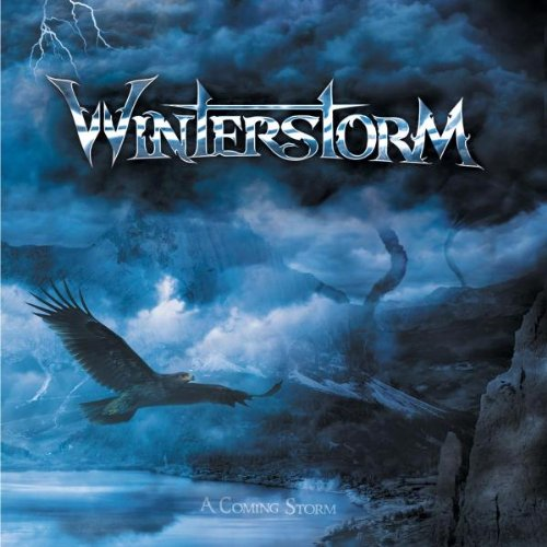 Winterstorm: A Coming Storm (Audio CD)