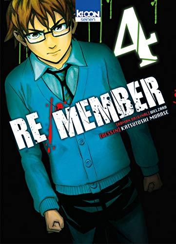Re/member T04 (04) par Welzard, Murase Katsutoshi