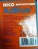 Hico AdBlue - 200 Liter