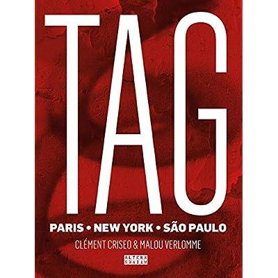 Tag: Paris - New York - São Paulo