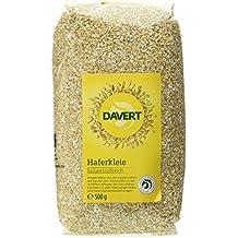 Davert Haferkleie Bio, 500 g