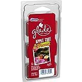 Johnson & Johnson Glade Cire, Apple Arbre Pique-Nique, 65,2Gram