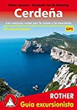 Cerdeña. Las mejores rutas por la costa y la montaña. 63 excursiones. Guía Rother.