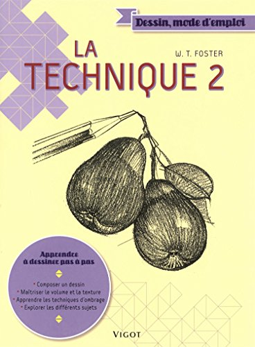 La technique 2 par Walter Foster