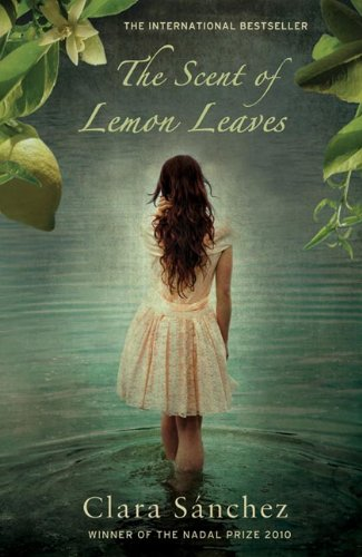 The Scent of Lemon Leaves (English Edition) -