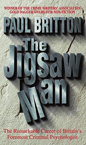 The Jigsaw Man (English Edition) (Case Les Paul Douglas)