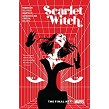 Scarlet Witch Vol. 3: The Final Hex (Scarlet Witch (2015-2017))