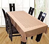 Yellow Weaves Designer Dining Table Cove...