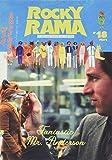 Rockyrama 18 Wes Anderson