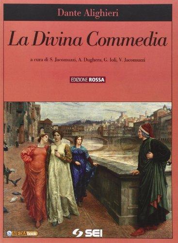 La Divina Commedia. Con espansione online. Con CD-ROM