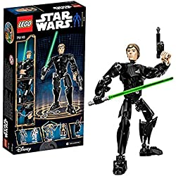 Lego - 75110 - Star Wars - Jeu de Construction - figurine Luke Skywalker