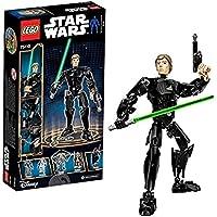Star Wars LEGO 75110 Luke Skywalker Set