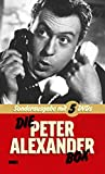 Die Peter Alexander Box [5 DVDs]