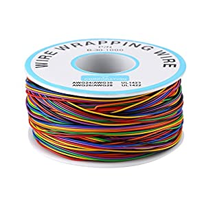Cable de Embalaje de Prueba de Aislamiento de Colores Cable de Cobre Estañado