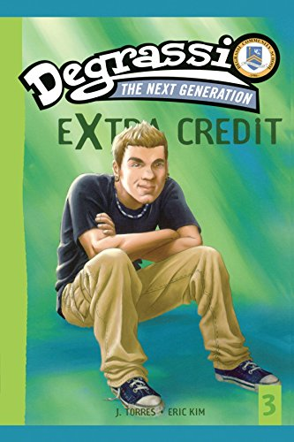 Preisvergleich Produktbild Degrassi Extra Credit 3: Missing You