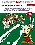 Asterix Mundart Hessisch V: Asterix un de Zottelbock