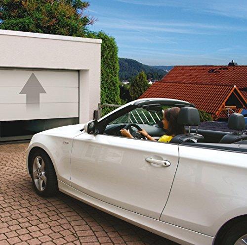 59 90 schellenberg 60999 garagentorffner mit auentorffner fr smartphone funkempfangsmodul und. Black Bedroom Furniture Sets. Home Design Ideas