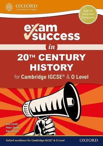 20th century history for Cambridge IGCSE. Revision guide. Per le Scuole superiori. Con espansione online
