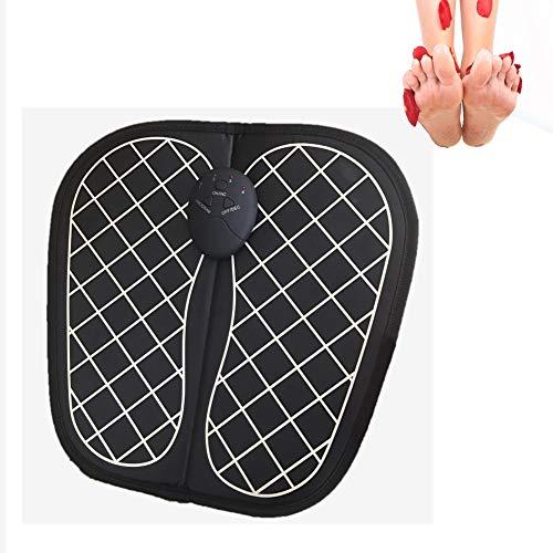 FUTN Elektromagnetische Fußmassagegeräte Impulse EMS Fußpflege Kissen Intelligente Physiotherapie Massage Instrument Verbessern Die Durchblutung