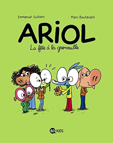 Ariol T11