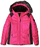 Icepeak Kinder Hara Junior Jacke hot pink Size 128 cm
