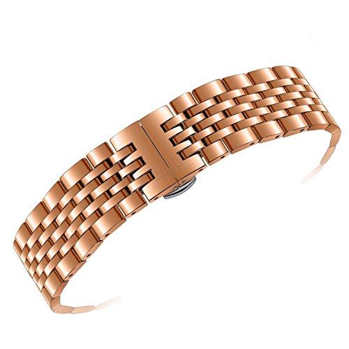high-end-di-chiusura-di-distribuzione-cinturini-22mm-di-solido-acciaio-inossidabile-in-oro-rosa-con-