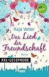 XXL-Leseprobe: Das Lied der Freundschaft: Roman bei Amazon kaufen