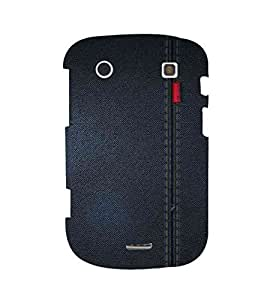 Unique print Back cover for Blackberry Bolt 9900