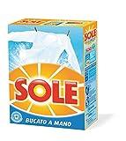Sole Bucato E2 380 G