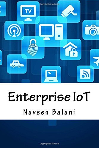 Enterprise IoT: A Definitive Handbook by Naveen Balani (2016-07-25)