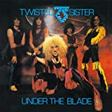 Twisted Sister [Papersleeve]: Under the Blade [Shm] (Audio CD)