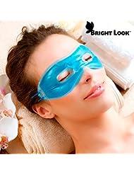 Welzenter Bright Look - Antifaz de gel relajante, uso en caliente y frio