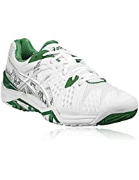 Asics GEL-RESOLUTION 6 L.E. LONDON Zapatilla De Tenis - AW16