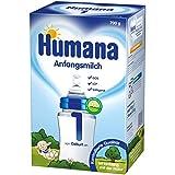 Humana Infant Formula 1 avec LCP et Gos, Pack 1er (1 x 700 g) ...