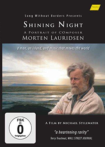 Bild von Shining Night: Ein Portrait des Komponisten Morten Lauridsen [DVD]